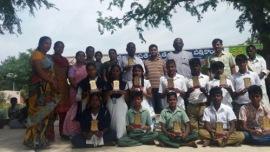 bridge_Felicitation-of-Volunteers
